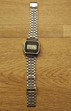 Pánské retro vintage hodinky,