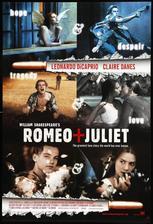 Romeo + Juliet - Romeo a Julie (r. 1996)