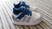 Dětské boty adidas, adidas,21