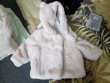 Zimní kabátek, f&f,68