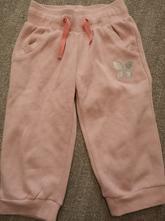 Třpytivé tříčtvrteční kalhoty palomino, palomino,116