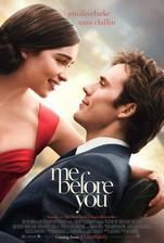 Me Before You - Než jsem tě poznala