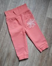 Kalhoty vel. 74 zn. lupilu, lupilu,74