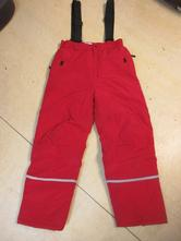 1240b/19    lyžařské kalhoty, oteplovačky 152, 152