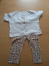 Bavlněné pyžamo, f&f,98