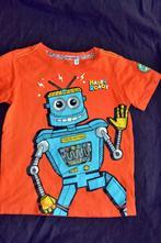 Tričko s robotem, palomino,98