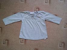 Tričko s dlouhým rukávem, baby,86
