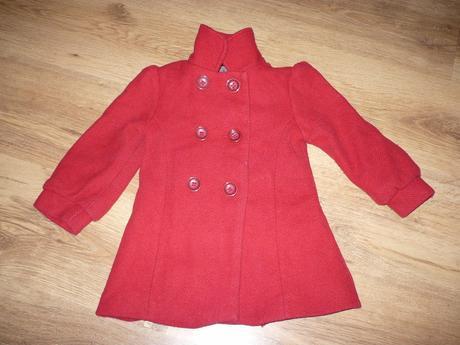 Kabátek zn. miniclub, vel. 92/98, miniclub,92
