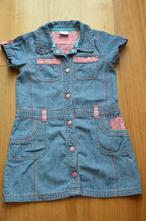 Riflové šaty, next,110