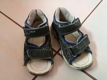 Sandálky, 25