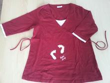 Těhotenské triko, 41