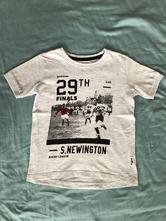 Chlapecké tričko, vel. 110, reserved,110