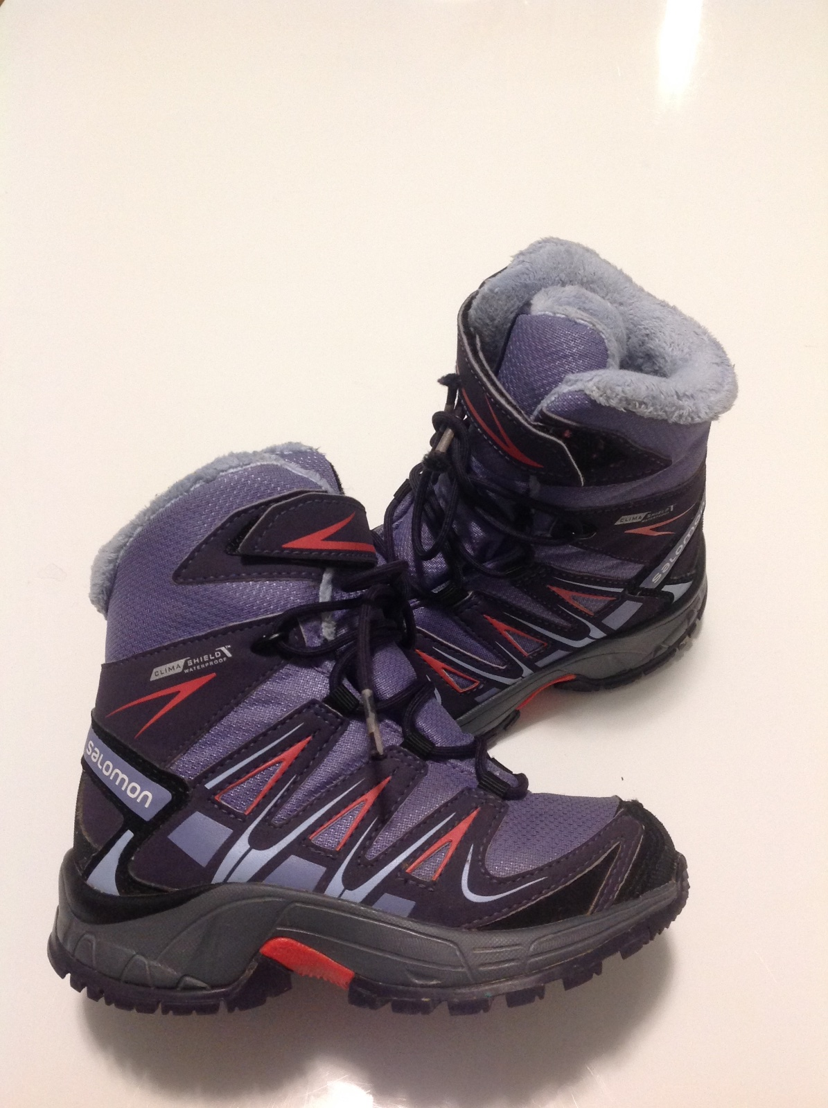 Zimní boty 514cbc26984