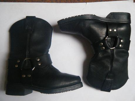 Úžasné westernové boty orig.joe sanchez v.28 2fb4b1d28c