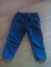 Fleecové kalhoty tchibo , 92