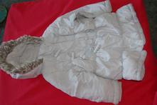 Zimní bunda, young dimension,98