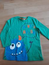 Tričko s dlouhým rukávem, okay,104