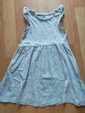 Šaty, h&m,98
