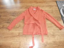 Těhotenský svetr, bebefield, vel 40, 40