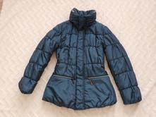Petrolejove modra bunda od heine, 34