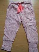Bavlněné kalhoty, pepco,98