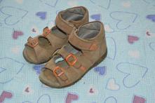 31 zdravotní kožené sandálky sandály, essi,31