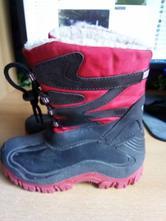 Zimní boty vel.26, 26