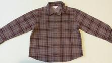 Košile s dl. rukávem, 104