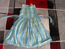 Letní šaty zn.outfit vel.104, outfit,104