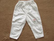 Letní dívčí kalhoty, topolino,92