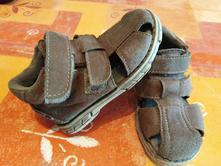 Sandálky pegres 22, pegres,22