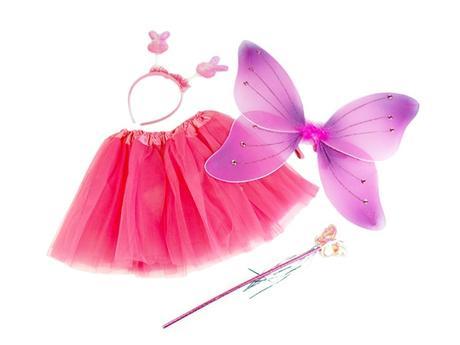 Kostým motýlí víla,
