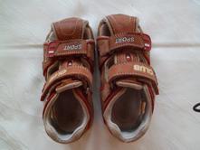 Dětské sandály, 24