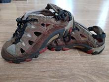 Boty, sandály, superfit,31