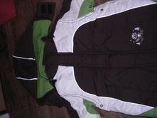 Dětská zimní bunda, kiki&koko,92