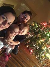 Vánoce ve ctyrech