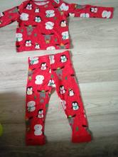 Vánoční pyžamo, f&f,98