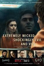 Extremely Wicked, Shockingly Evil and Vile - Zlo s lidskou tváří (2019)