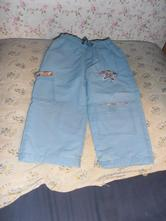 Kalhoty, <50