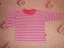 Proužkované tričko, l.o.g.g.,62