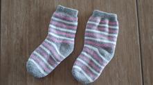 Frote ponožky, 22