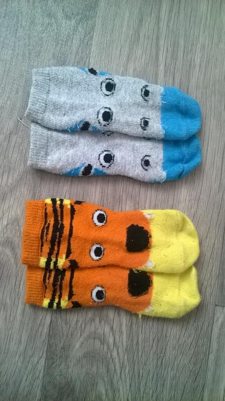 Ponožtičky, 62