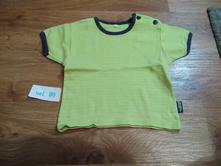 Zelené tričko, 80
