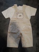 Komplet kalhoty a tričko, baby,68