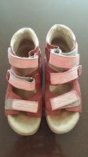 Dívčí kotníčkové sandály fare, vel.32, fare,32
