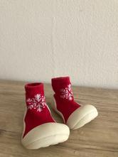 Vánoční botičky attipas, attipas,19