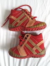Kožené boty, essi,22