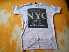 Tričko pro děvčata, vel. 128, pepco,128