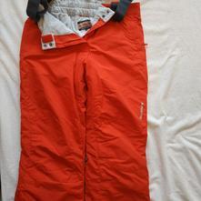 Lyžařské kalhoty, alpine pro,l