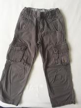 Kalhoty vel. 122, c&a,122